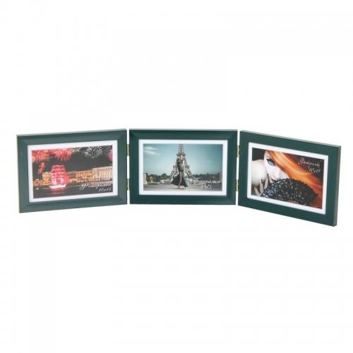 Мультирамка на 3 фото 10x15