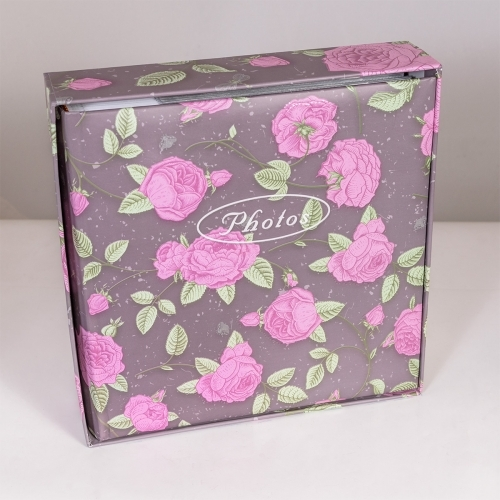 Фотоальбом Chako 10*15/200 Tea-rose in Box