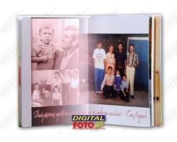 Фотокнига (Photobook)